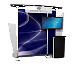 tradeshow display graphics
